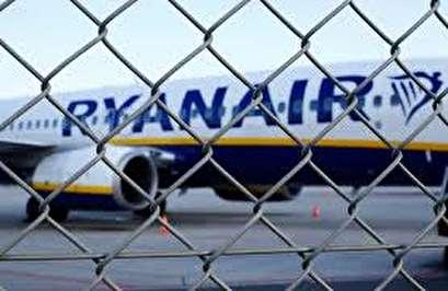 Ryanair pilots, cabin crew in Germany stage strike