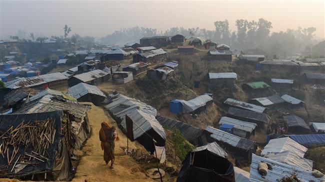 Myanmar finally grants UN first access to Rakhine before Rohingya returns