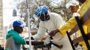 Zimbabwe bans gatherings amid cholera outbreak