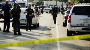Gunman kills five in series of shootings in California: police