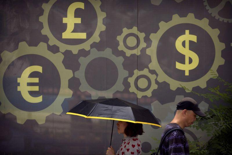 Survey: US companies in China hurt by tariff war