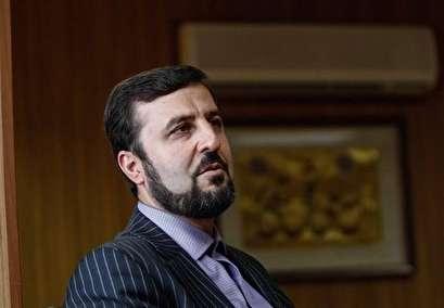 Envoy urges remaining JCPOA parties to guarantee Iran's interests