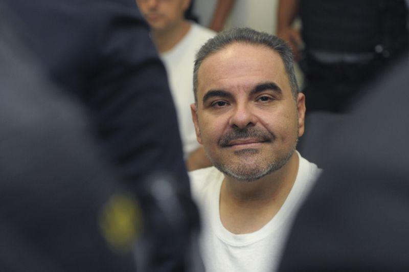 Salvadoran ex-President Saca gets 10 years for corruption