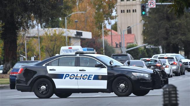 Gunman kills five in 'new normal' shootings in California: Police