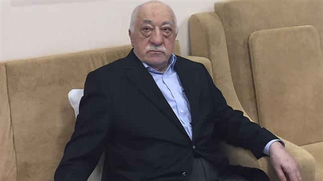 Turkey gives Fethullah Gulen's foster son 30-year jail term