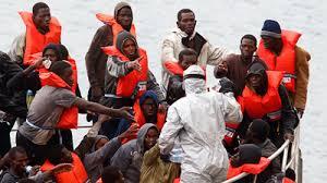 Tunisia struggles to host migrants saved at sea