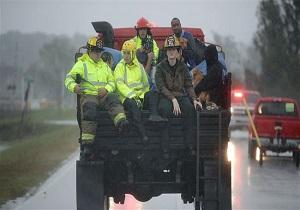 Hurricane Florence makes landfall in North Carolina: Official
