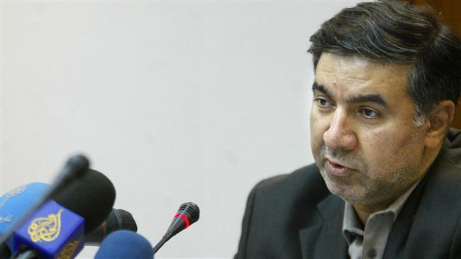 "Iran says Saudis, UAE turned OPEC into ""tool"" for US"