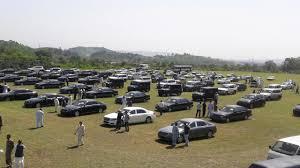 Pakistan's austerity car auction falls short