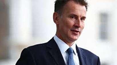 UK Foreign Secretary Hunt to meet Suu Kyi during Myanmar visit