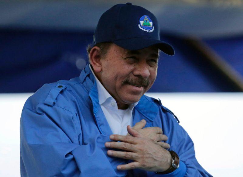 UN human rights mission departs Nicaragua