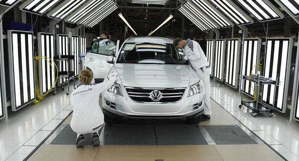 German media alleges new Volkswagen emission manipulation scheme