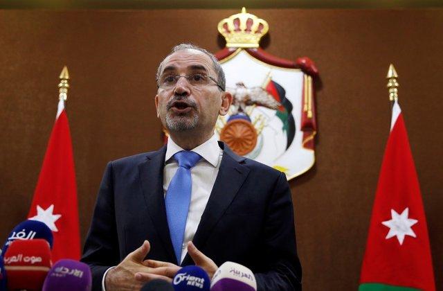 Jordan says U.S. move to halt U.N. refugee agency funding fuels radicalism