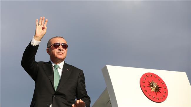 Turkey will pursue non-dollar transactions in trade: Erdogan