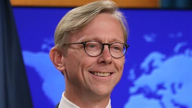 US envoy says Washington seeks a treaty with Iran