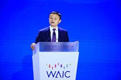 Alibaba's Jack Ma says U.S.-China trade war ends 1 million U.S. jobs promise: Xinhua
