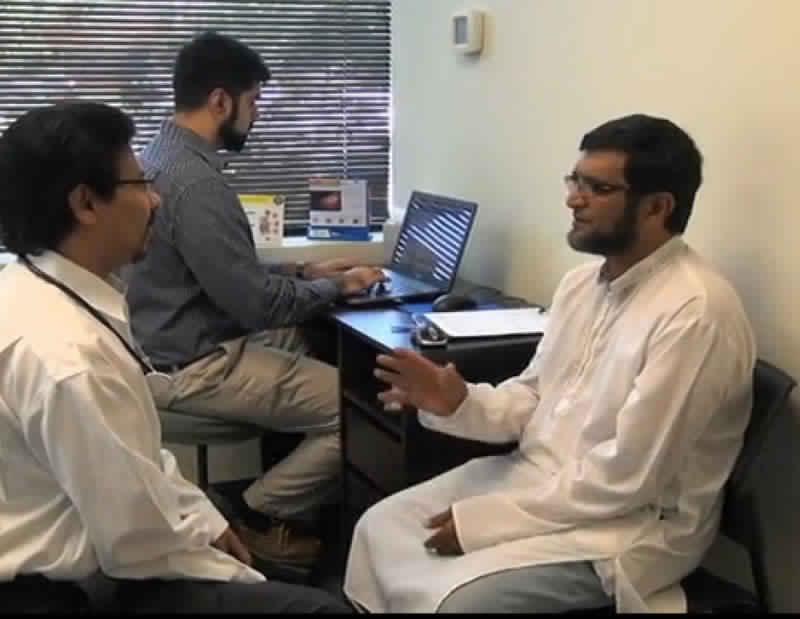 Virginia Muslim nonprofit center to hold annual free health fair