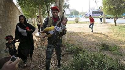 IRGC vows 'unforgettable' revenge for Ahvaz terror attack