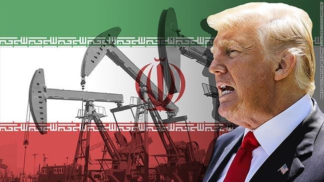 Iran fallout starts biting Trump ahead of elections