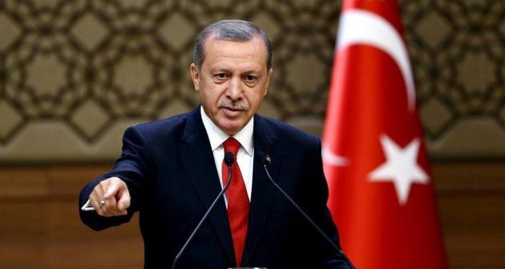 Turkey keeps on import of Iran's gas: Erdogan