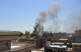 UN says 21 Afghan civilians killed in separate airstrikes