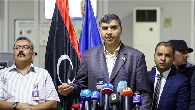 Libya govt. declares ceasefire deal