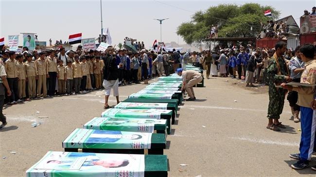UN Human Rights Council renews mandate of investigators on Yemen