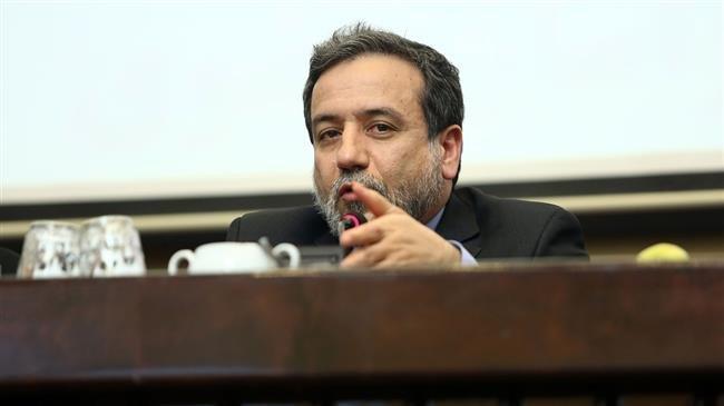 Iran deputy FM mocks Israeli PM's warehouse claim