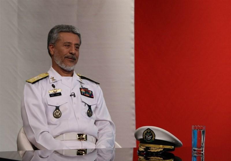 Iran's Navy has strategic plan for next 50 years:  EX-commander