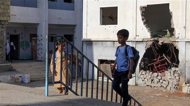 Saudi, allies cry foul over UN resolution on Yemen