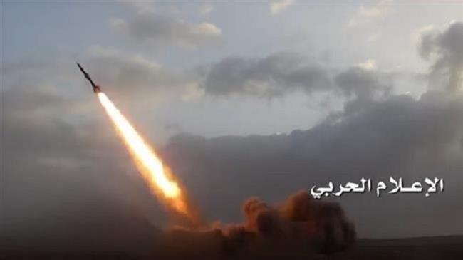 'Yemeni ballistic missiles hit targets in Saudi Arabia's Jizan region'