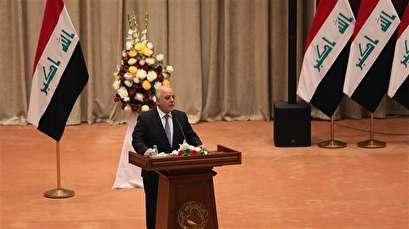Iraqi prime minister names himself Hashd al-Sha'abi head