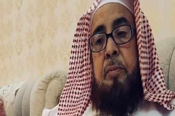 Prominent Pakistani Qari dies in Medina