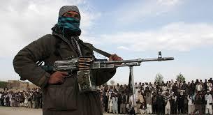 US appoints envoy for Afghan peace effort