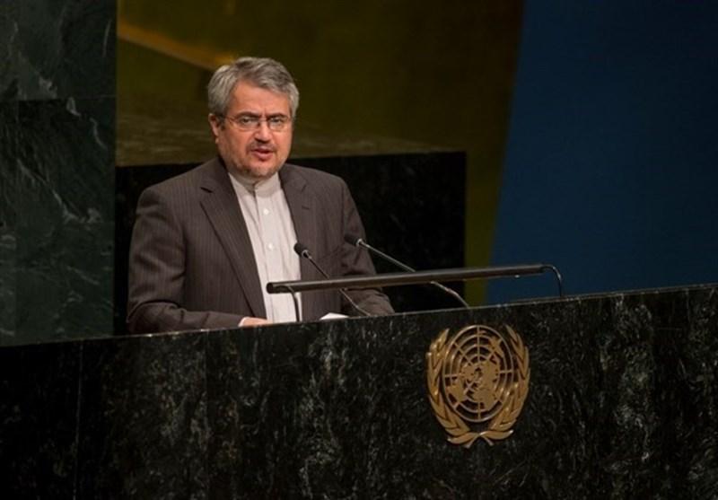 Iran: Growing unilateralism threatening world peace