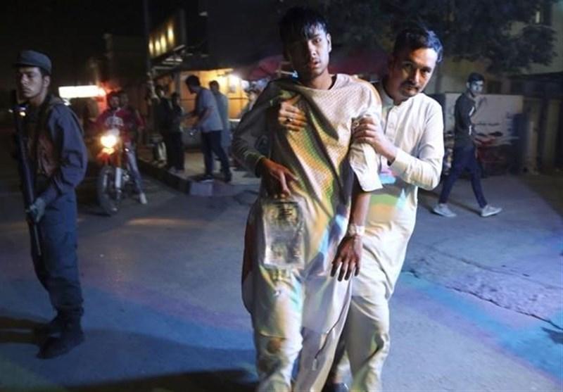 Iran condemns terrorist blasts in Kabul