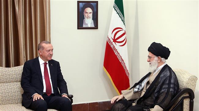 Muslim countries' unity, vital need of Muslim world: Ayatollah Khamenei