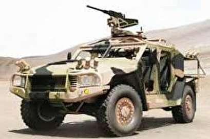 Rheinmetall contracted for 1,000 military trucks for Australia