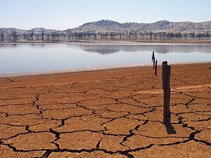 Australia drought extends despite 'widespread, significant rain'