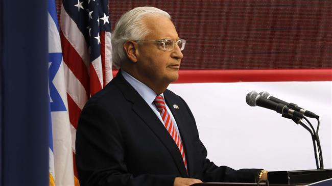 Israel should not have to ask US permit for settlements: Ambassador Friedman