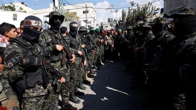 Israel sought to bug Gaza telecom network with botched op: Hamas