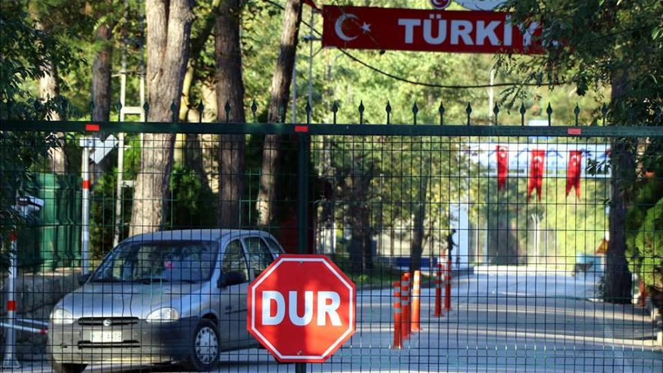 Gas explosion sounded in northwestern Turkey