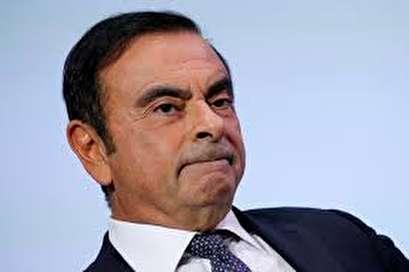 Former Nissan boss Ghosn suffers 'harsh' treatment in jail: wife