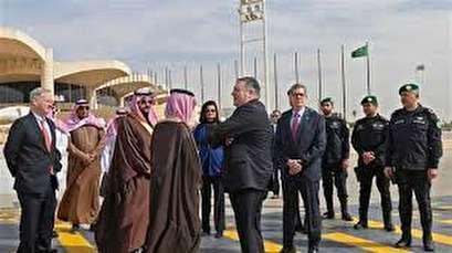 US pressuring Iran to reassert Middle East dominance: Analyst
