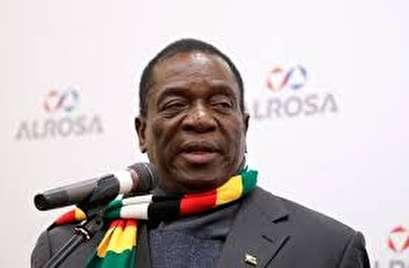 Zimbabwe says it may need Russia to help modernize its army: RIA