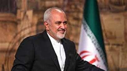 Zarif in Iraqi Kurdistan for talks
