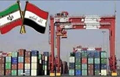 Doubling Iran-Iraq annual trade on horizon: Zarif