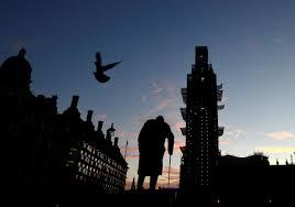 Factbox: Britain's parliament faces biggest decision since World War Two