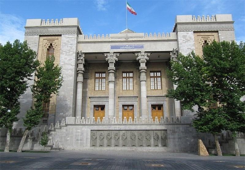 Iran summons Dutch envoy over embassy attack