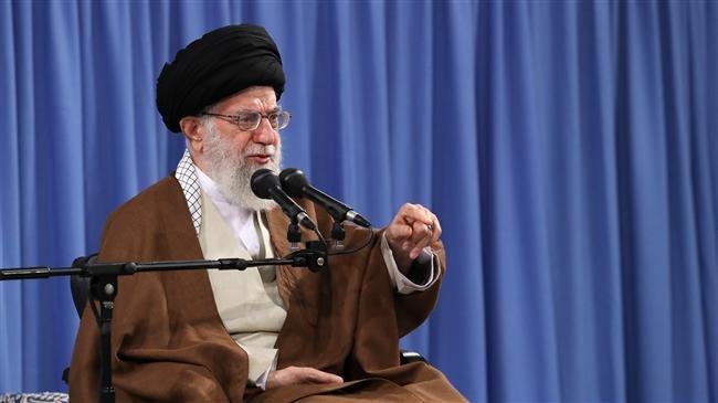 Leader urges full probe into cargo plane crash near Tehran
